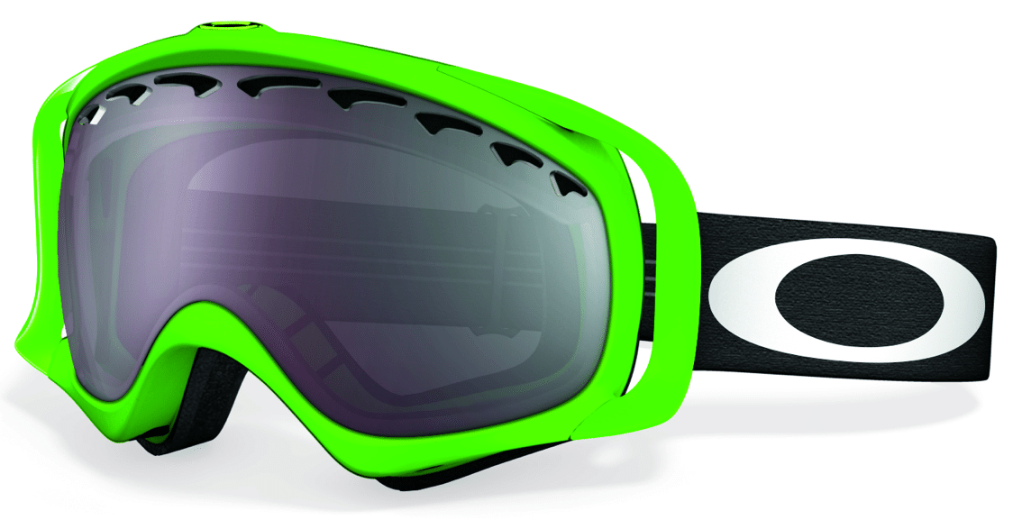 Oakley Crowbar - Sochi Olympic Edition