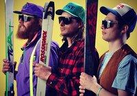 Upstarts & Underdogs: Pit Viper Sunglasses