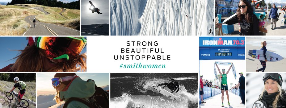 Smith Women | Great Days 15: Dance Parties, High Fives, and Powder