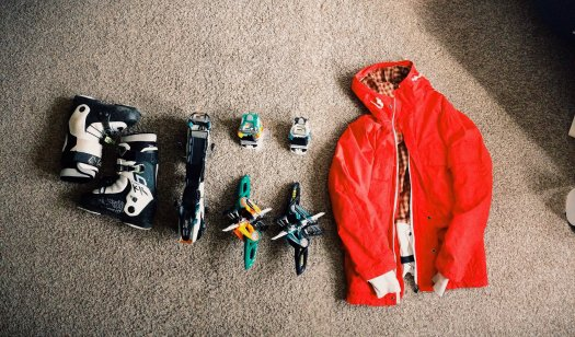 BOOTS & BINDINGS SALE