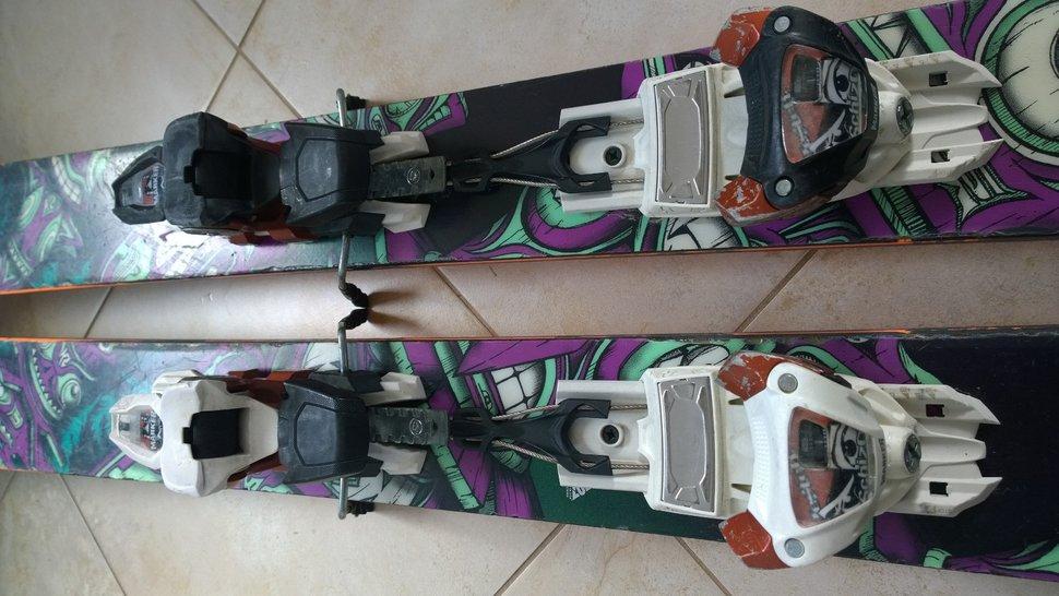 Marker Jester-Schizo Bindings