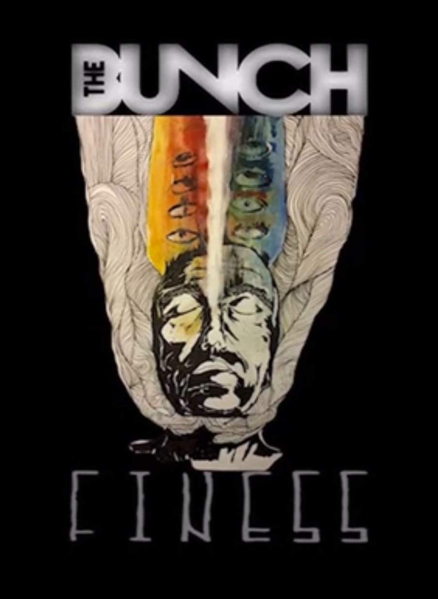 The Bunch - Finess drop 11/11