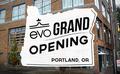 evo: Portland Grand Opening!