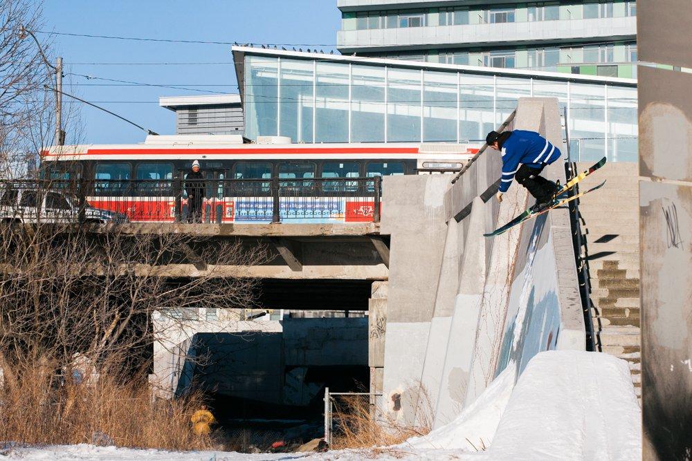 Toronto Transit Commission