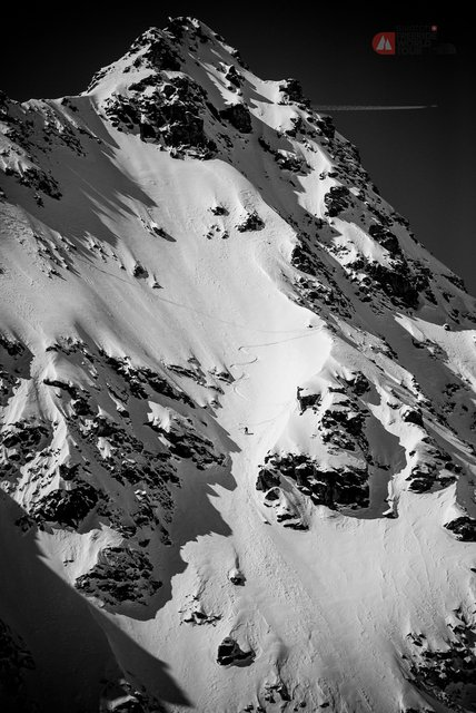 Freeride World Tour Q&A with Tom Winter