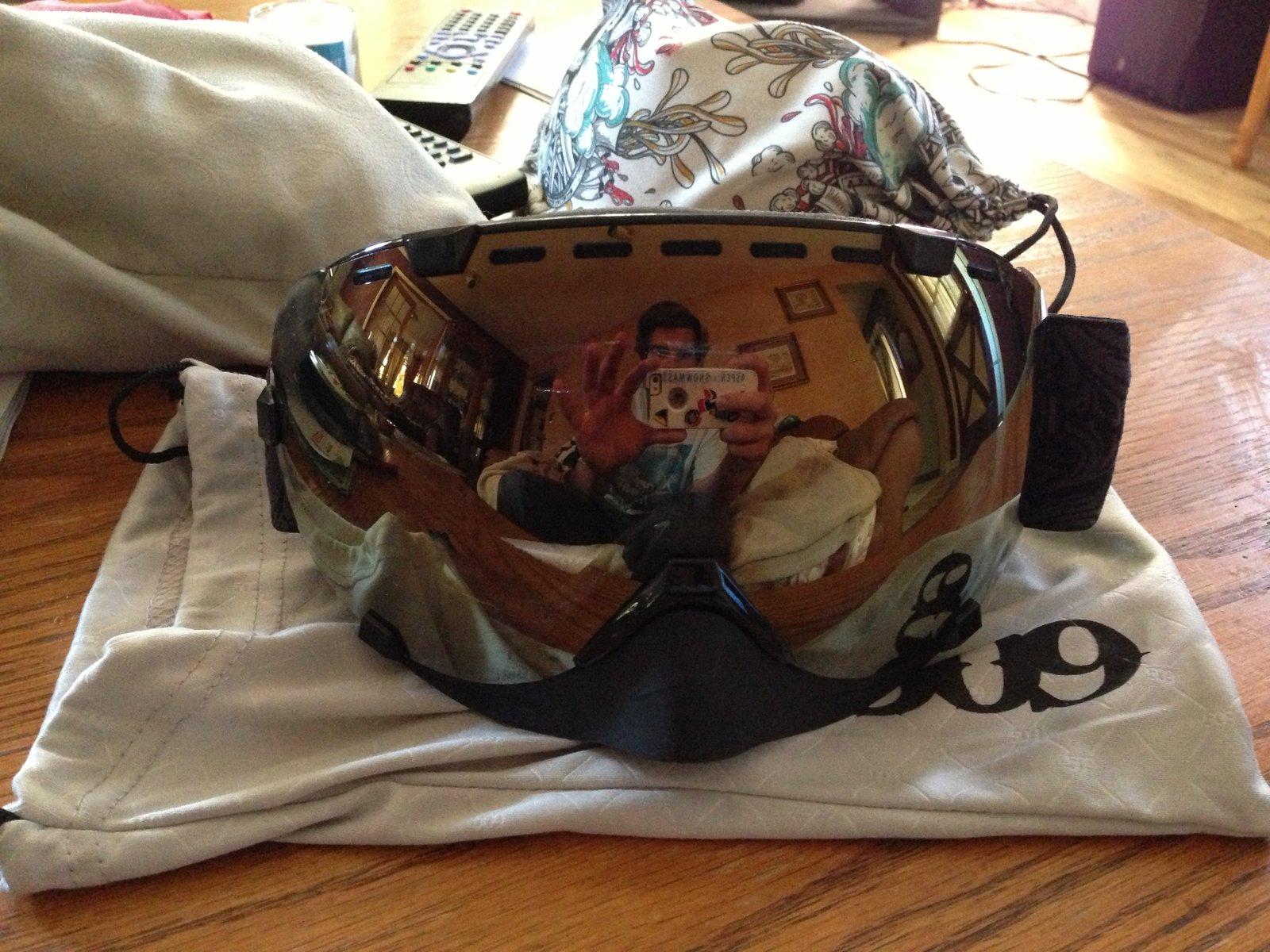 509 goggles