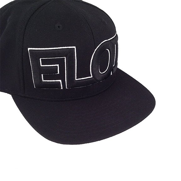 UNSEEN COLLECTION: NIGHT SNAPBACK