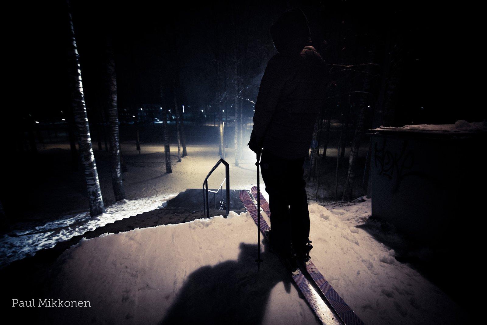 #Nordichooligans - Paul Mikkonen