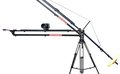 Proaim Wave-11 Camera Slider Jib with stand and floor dolly