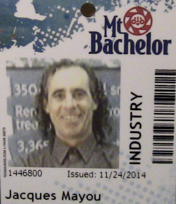 Bachelor Stoked I Am.