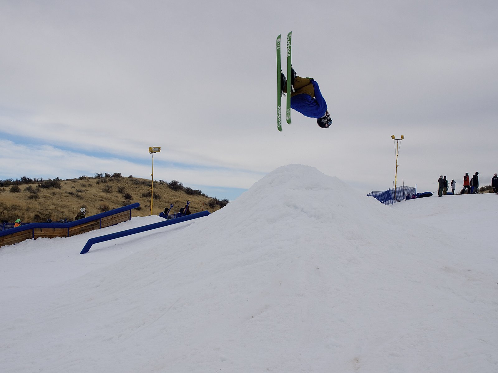 Opening Day at Gateway Parks Eagle