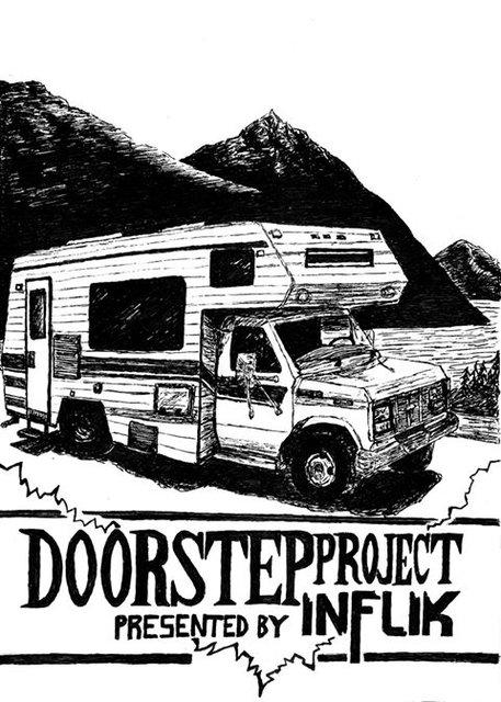 The Doorstep Project Online Release