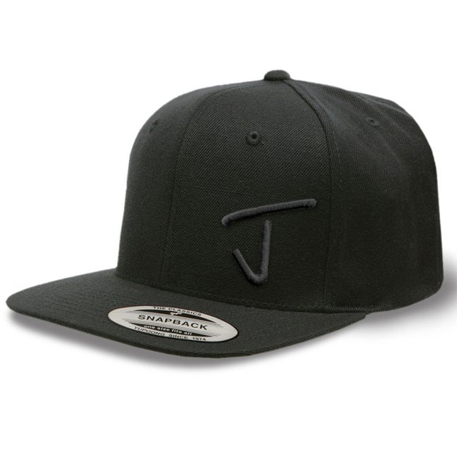 Free J Cap with order