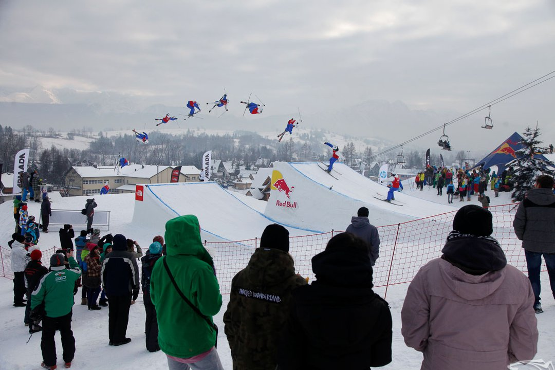 Save the date! Polish Freeskiing Open 2015