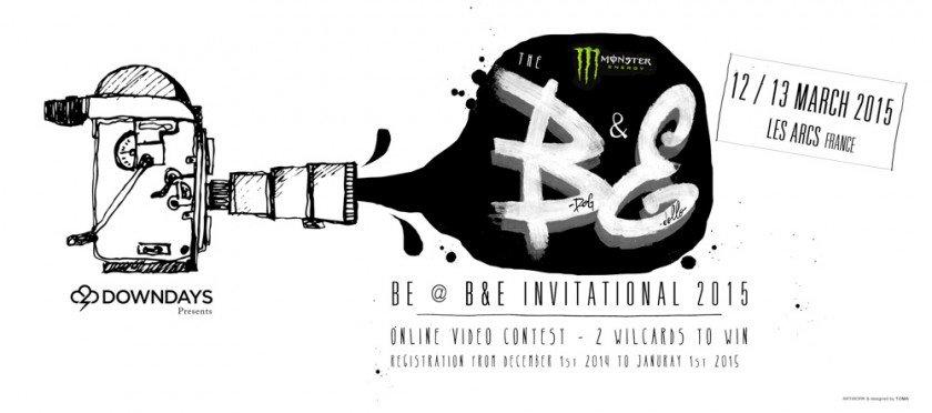 B&E Inivitational 2015 Video Contest