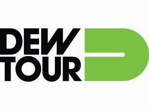 Dew Tour Slopestyle Course Preview with SLVSH