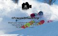 Salomon Freeski Launches #FreeskiDreamTrip - SBC Skier Magazine
