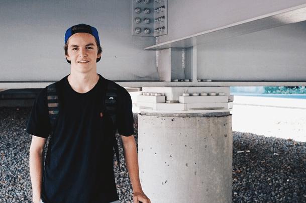 Take Notice: The Evan McEachran Story
