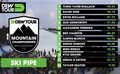 Dew Tour Breck: Men�s Superpipe Finals