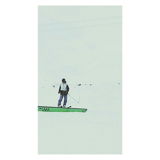Days in Laax