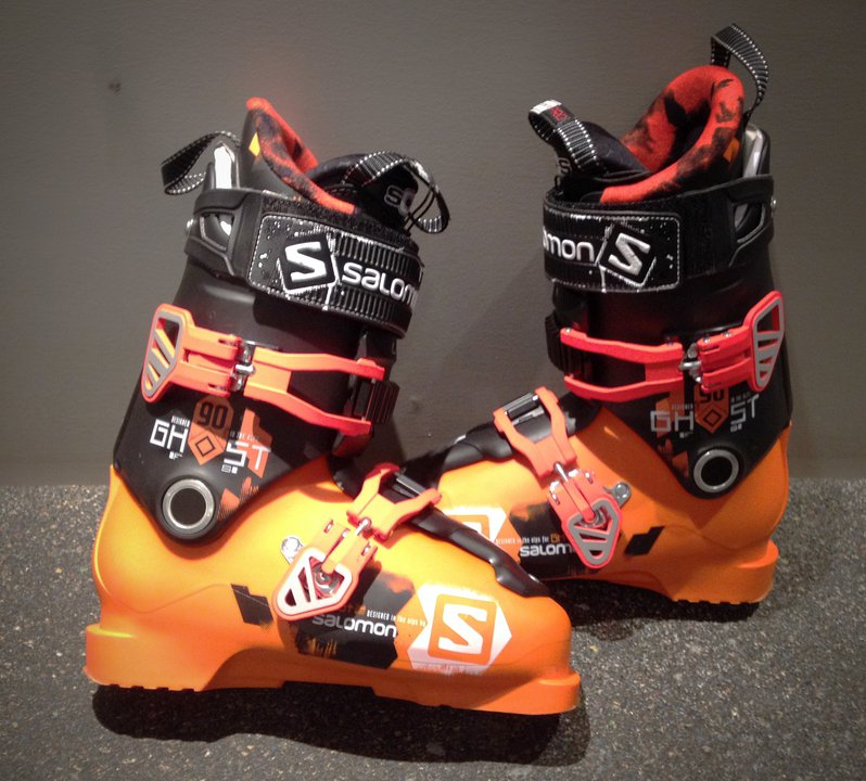 Salomon Ghost FS 90, the Full Tilt Killer?