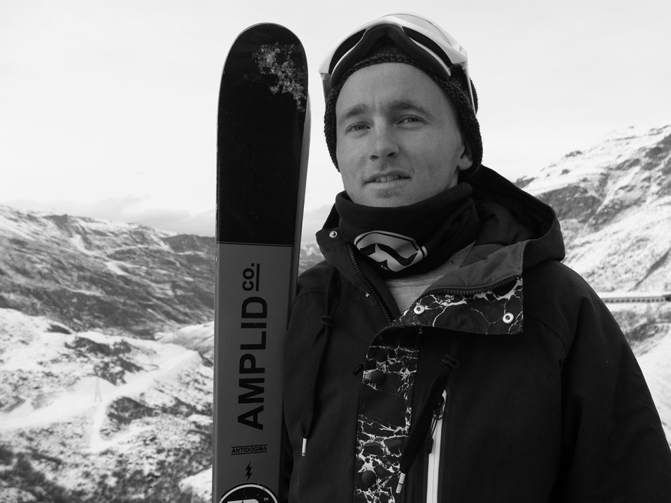 Amplid Welcomes Julien Lange to its Cartel Team
