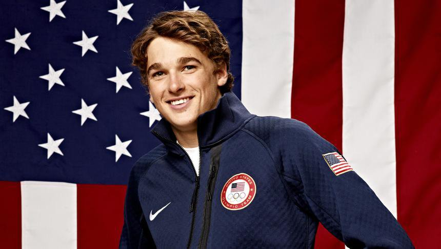 Nick Goepper Charged With Criminal Mischief