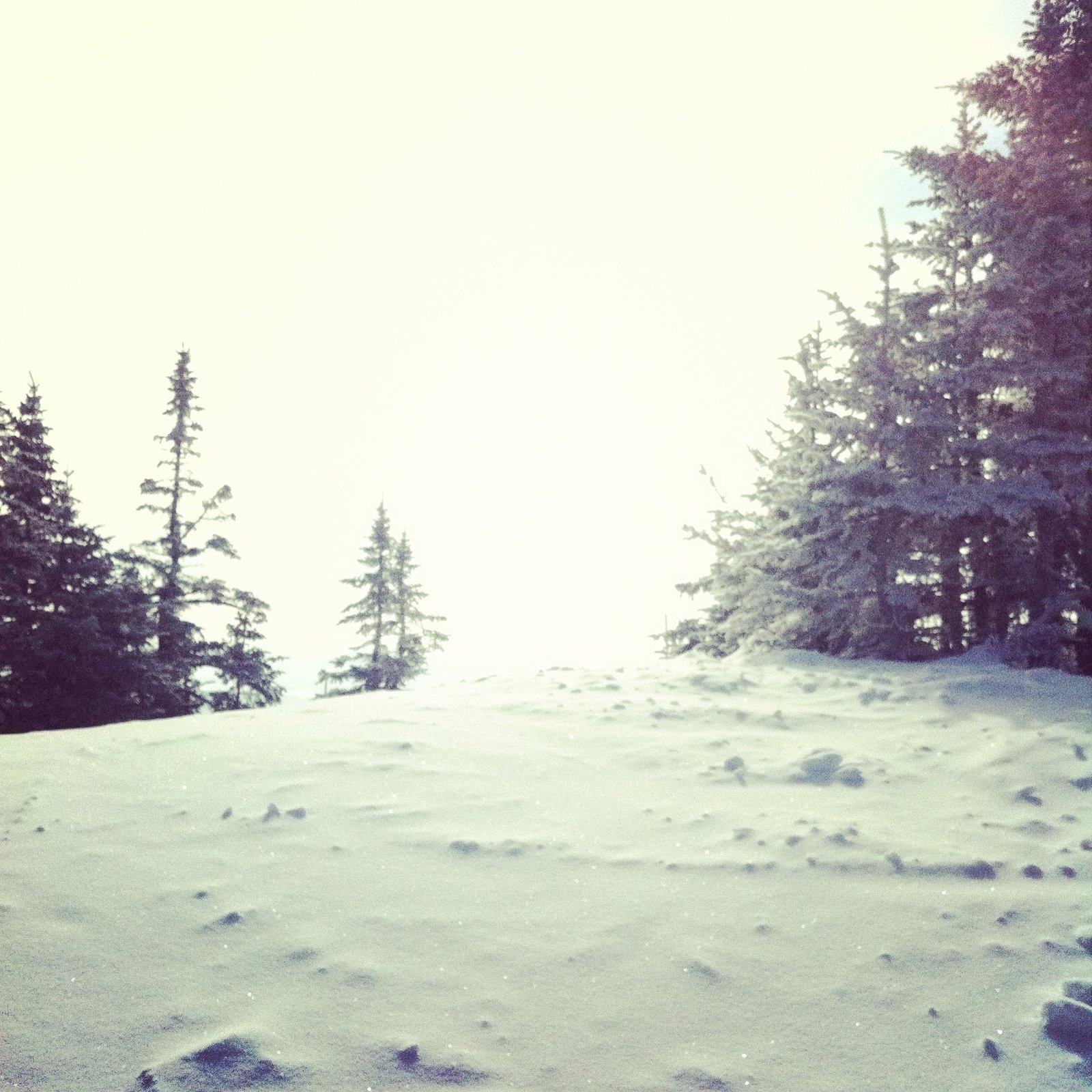 Smooth Ski trip