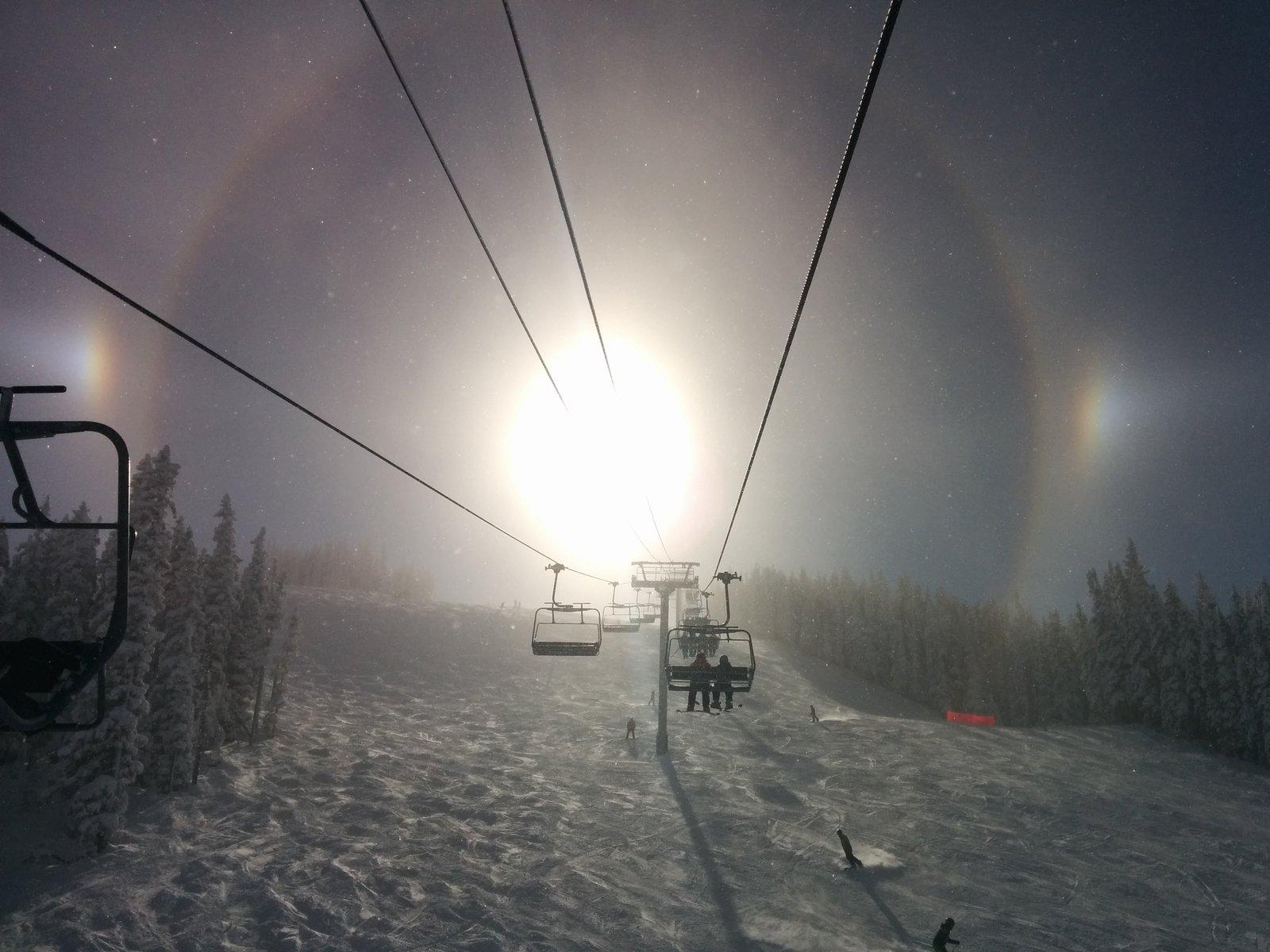 Circle Rainbow!!!!