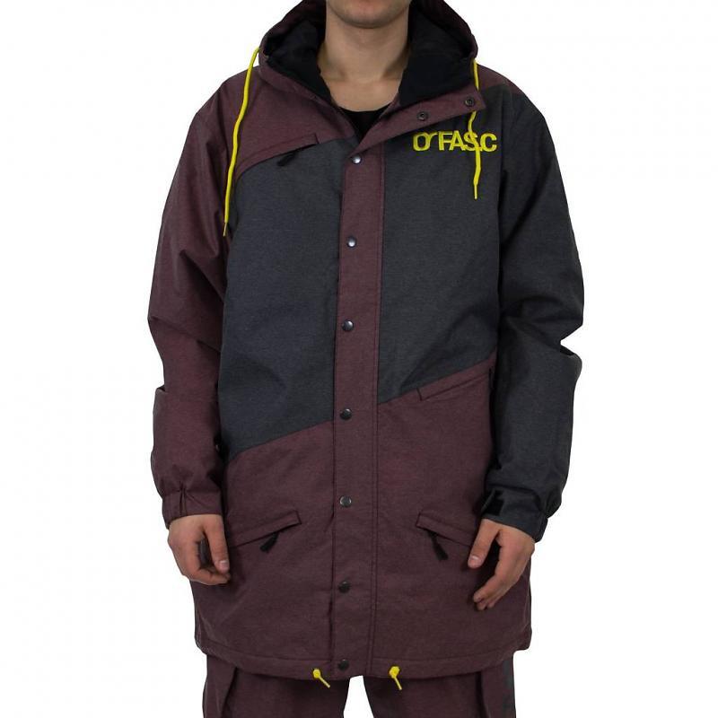 Gagnier Pro Model Jacket