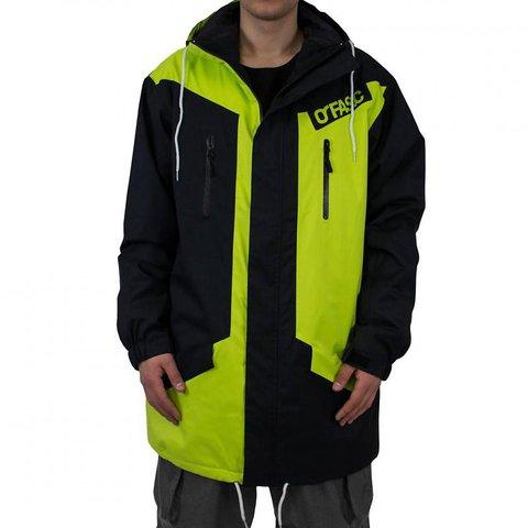 Malcom X Jacket