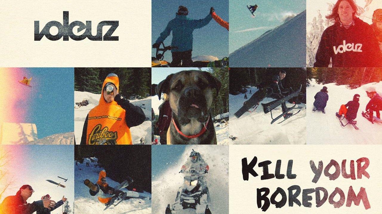 A Look Back at Voleurz