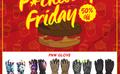 F*cked Up Friday - Saga Outerwear