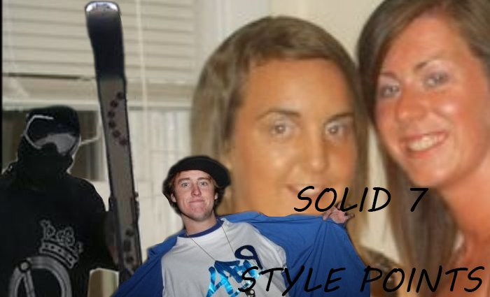 Solid 7: Style Points