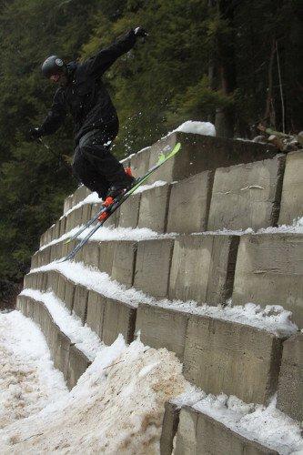 VT Cliff Drops