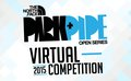 The North Face Park and Pipe Open Series Virtual Competition Registration Opens