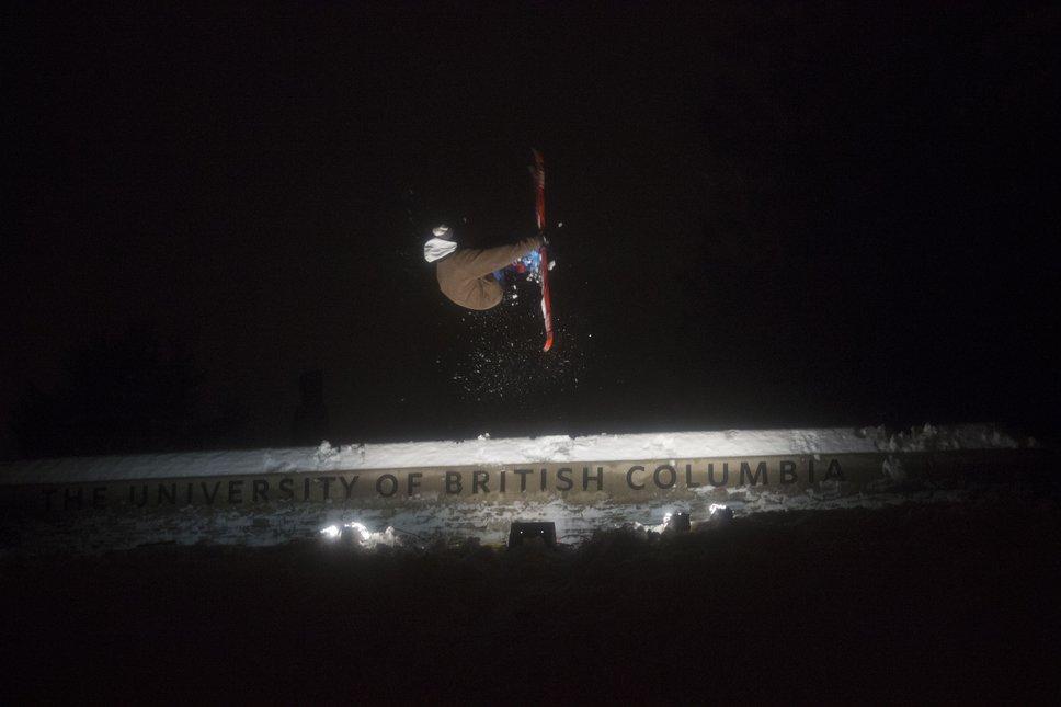 UBCO Represent