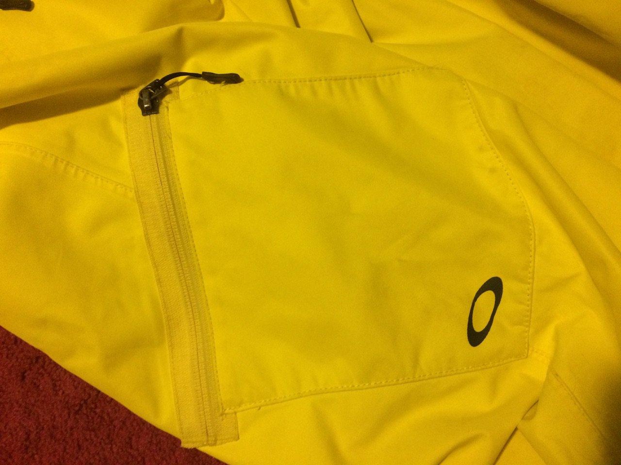 Oakley Pants dirt