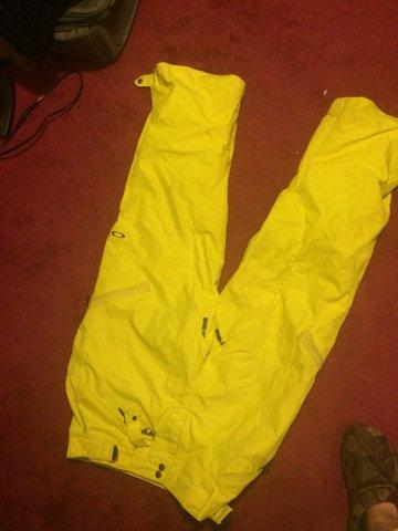 Oakley Pants L