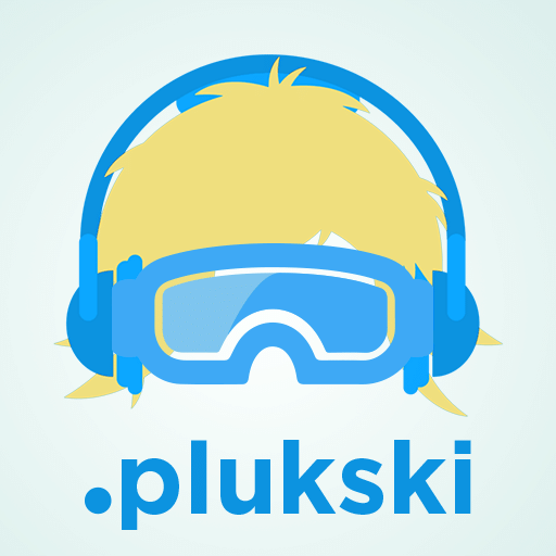 Plukski Powder Tracks
