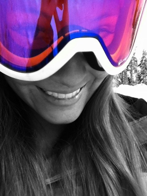 Cool Color Goggles