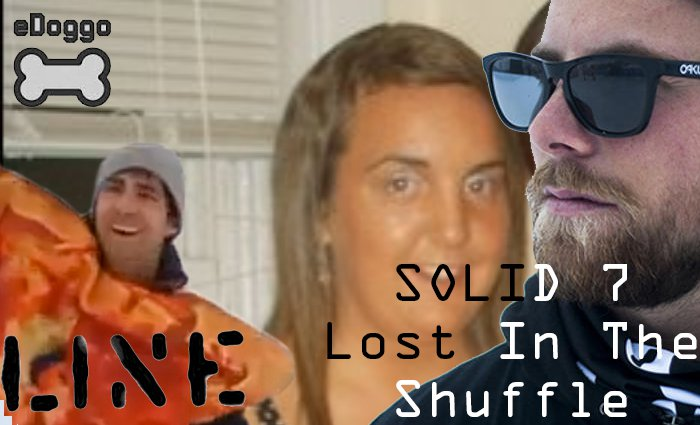 Solid 7: Lost In The Shuffle
