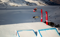 SFR Tour Val-Thorens 2015 � Podium runs