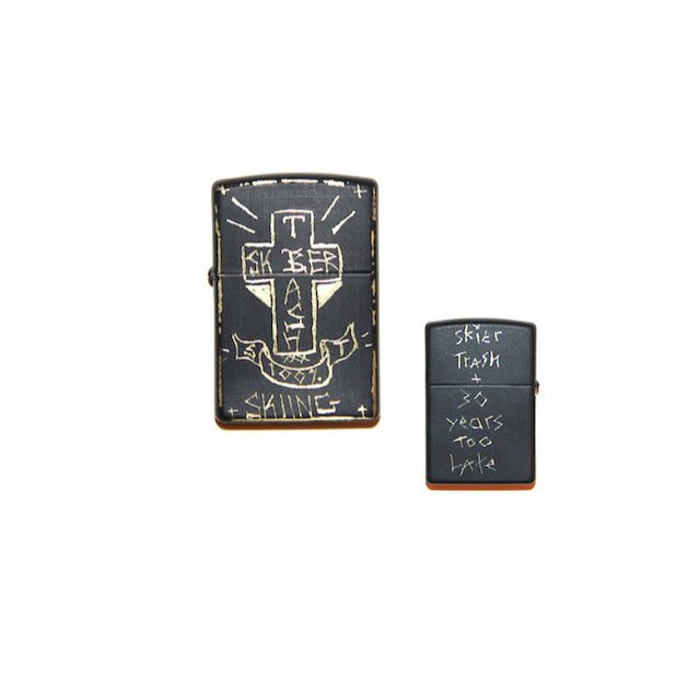 #7of12 Low-Pro? Zippo® Lighter Out Now!