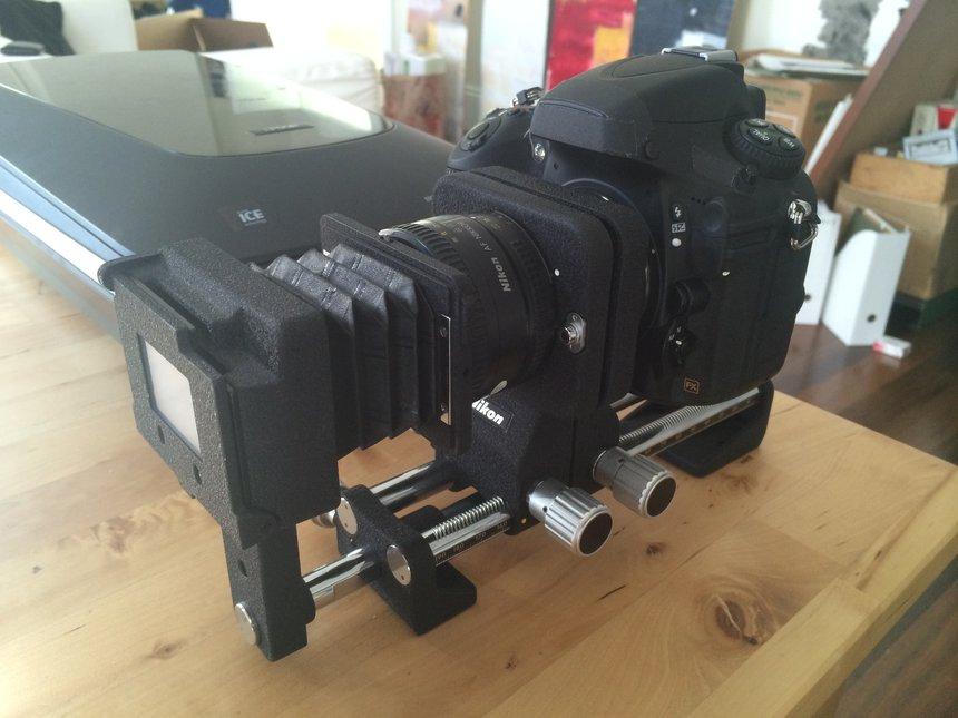 Film Dupe