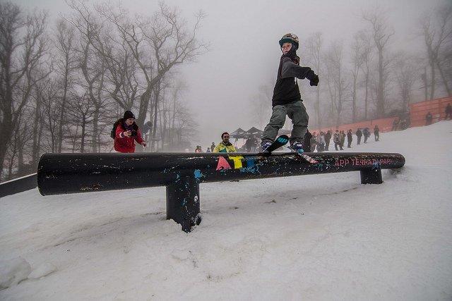 ski a app