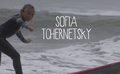 Welcome to the Team: Sofia Tchernetsky