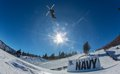 X Games Men's Ski Slopestyle Elimination - SBC Skier Magazine