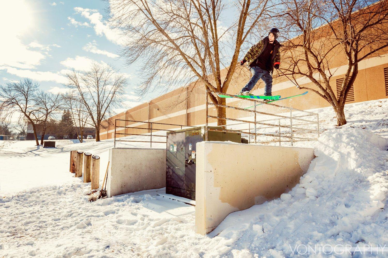 Seth Drop Rail 1