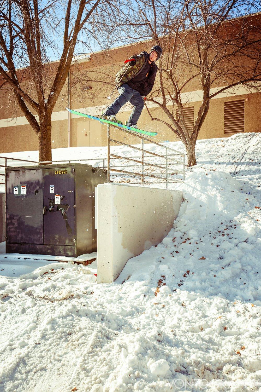 Seth Drop Rail 2